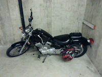 2005 Yamaha Virago 250 (US) Motorcycle for Sale - $2900