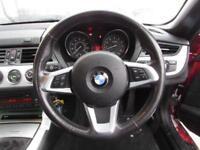 2011 BMW Z4 2.5 23i M Sport Highline sDrive 2dr
