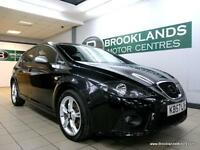 SEAT Leon 2.0 TDI FR [170BHP and STUNNING EXAMPLE]