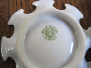 2 Antique Nut Dishes Kitchener / Waterloo Kitchener Area image 2