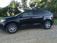 2011 Ford Edge Limited SUV, Crossover