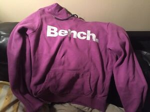 Bench, tna and garage sweaters/hoodies/jacket