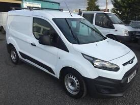 Ford Transit Connect 2014 14 Reg 1.6TDCi 95PS