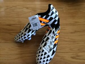 Adidas Nitrocharge 3.0 FG Football, Soccer Boots, Cleats, Shoes!