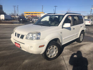 2006 Nissan X-trail, Automatic, 4 door, 3Year warranty available