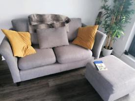 IKEA two price sofa