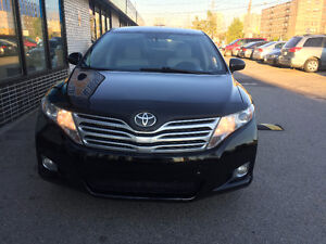 2011 Toyota Venza,CERTIFIED AND ETESTED,NO ACCIDENT