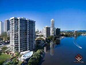 ID 3853598 - Two Bedrooms Apartment at Silverton Surfers Paradise Gold Coast City Preview