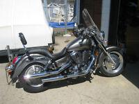 Shadow 1100 cc