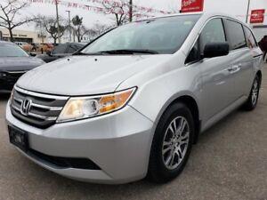 2011 Honda Odyssey EX w/RES