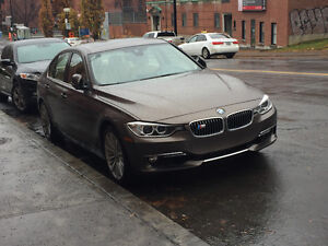 2013 BMW 328i xDrive Luxury Line Sedan/ Lease Takeover for $621