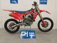 2015 Honda CRF450 | Loads of Extras | Good Condition | Finance Available