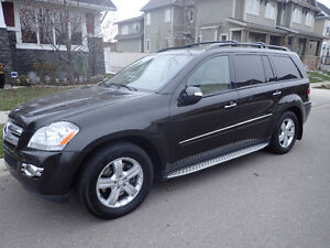 2008 Mercedes-Benz GL320 CDI 4MATIC SUV DIESEL PRICE REDUCED