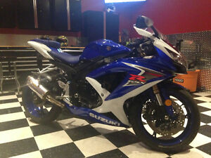 **2008 GSXR 600 Wont last long spring is here**