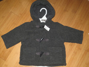 Boys Snowsuit/Dress Jacket/Snowpants - 6 Mths London Ontario image 2