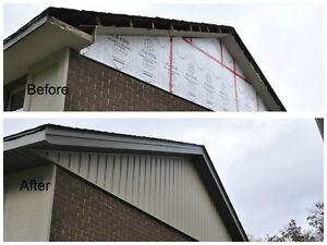 Roofing - Siding - Windows/ Doors Cambridge Kitchener Area image 3