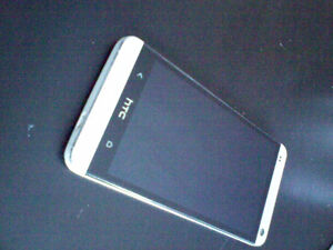 MUST GO TODAY HTC One M7