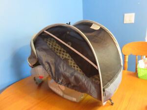 Buggy Bubble Carseat Bug Cover