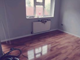 Laminate flooring masters