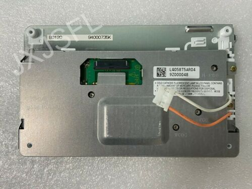 NEW LQ058T5AR04 LCD Display Screen for Porsche PCM 2.1 911 996 997 986