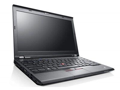 Lenovo X230 Core i5 3 Gen. Max 3.3 Ghz 8GB 320GB HDD USB 3.0 Premium HD IPS gebraucht kaufen  Kassel