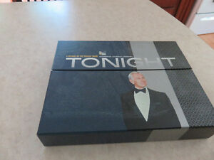 Johnny Carson DVDs