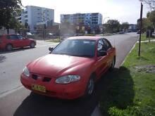 FOR SALE - 1999 Hyundai Lantra Sedan (prev. NSW rego) Midland Swan Area Preview