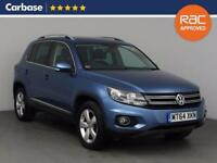 2014 VOLKSWAGEN TIGUAN 2.0 TDi BlueMotion Tech Escape 5dr SUV 5 Seats