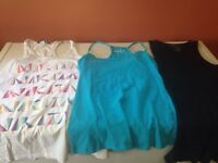 Womens size large clothing!!!