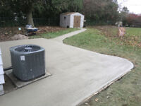 Lawn Care: CUSTOM YARD WORKS 'For all your yard work needs'