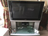 Panasonic flat screen TV 42 inch