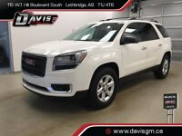 Used 2015 GMC Acadia AWD 4dr SLE2-COLOUR TOUCH STEREO,SUNROOF