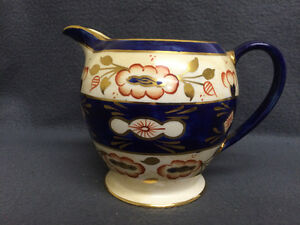 Collectible Antique Antique Staffordshire Pitcher - Sadler London Ontario image 1
