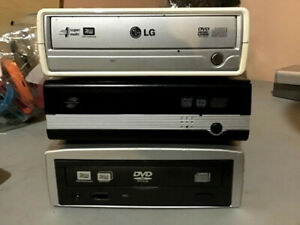 External DVDRW Drives