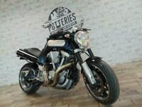 Yamaha MT-01 - Muscle bike 1700 cc 2005