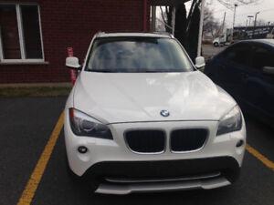 BMW X1 2012 GARANTIE prolongée,TOIT Pano, Cuir