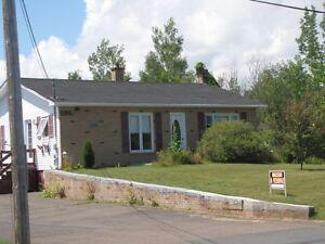 Maison à vendre Tracadie-Sheila