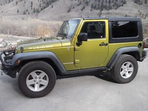 2008 Jeep Other Other