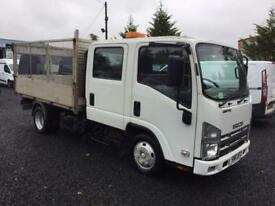 Isuzu Truck grafter only 61 k d/cab 3.0TD N35.150 Bhp