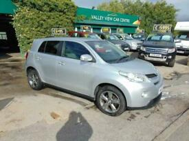 image for Toyota Urban Cruiser 1.4D-4D Euro 5 DIESEL 4X4 [Phone number removed]MLS MOT AUG,22 5DR,