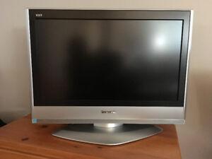Panasonic  téléviseur écran plat