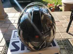 HJC IS 16 Helmet Oakville / Halton Region Toronto (GTA) image 6