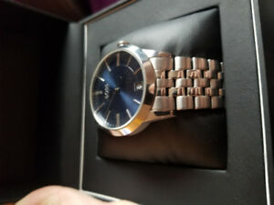 Hugo Boss Designer Mens Watch