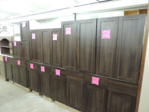 Cash and Carry Cabinets  - 2 locations
