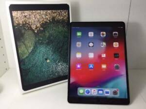 iPad Pro 10.5 256GB Wi-Fi Cellular AS NEW with Apple Warranty