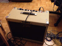 Peavey Classic 30 (with Celestion G12-65 Speaker)