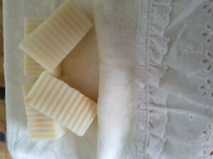 Handcrafted natural soap 100gm