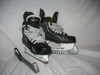 Bauer Supreme Lightspeed Pro Hockey Skates