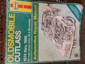 Haynes car manual