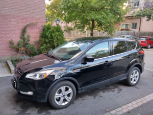 2016 Ford Escape - low kms - top condition - 1st owner